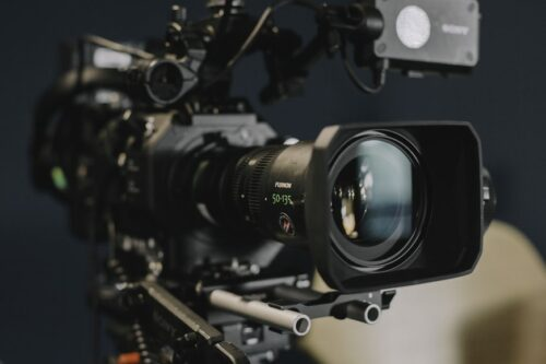 Becoming a Video Blogger – The Steps Involved