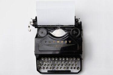 faster at writing
